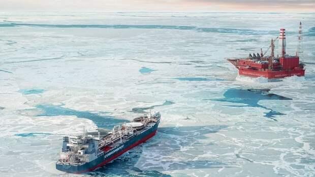 Нефтяной аналитик рассказал об ответе России на американский сланец