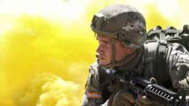 """""""Ну всё, русские выиграли!"""": США обесценили свою армию одним мультиком"""