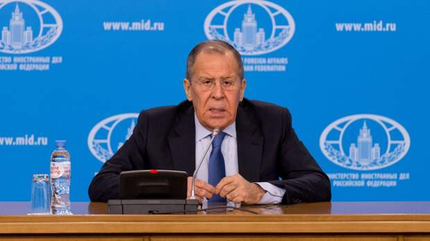 Лавров рассказал, как Россия будет оценивать призывы США к диалогу