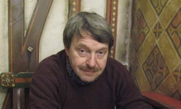 Амнуэль Григорий Маркович. Патриот любого отечества, но не российского. Агент всех разведок, но не нашей
