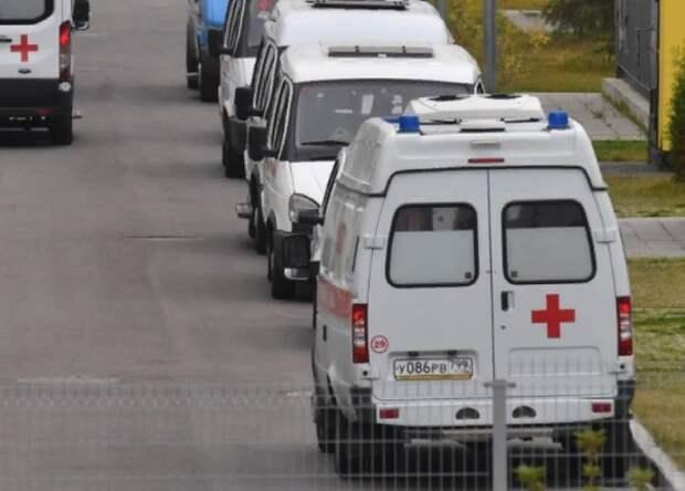 Замглавы омского Минздрава отстранили от должности