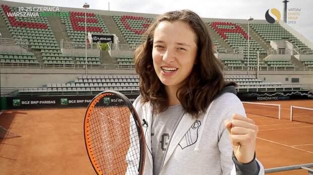 Открытый чемпионат Франции подарил миру новую чемпионку. Сенсация? Или рождение новой звезды
