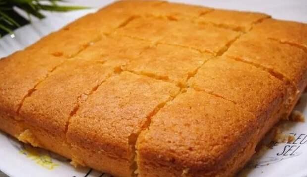 Моментальный пирог на КЕФИРЕ за 5 минут — ПРОЩЕ простого