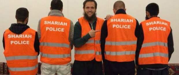 Вялотекущая исламизация Европы, или Как навязать «шариатский» устав евромонастырю