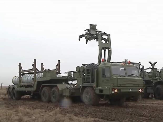 Турция решила выслать российских военных, отвечающих за ЗРК С-400