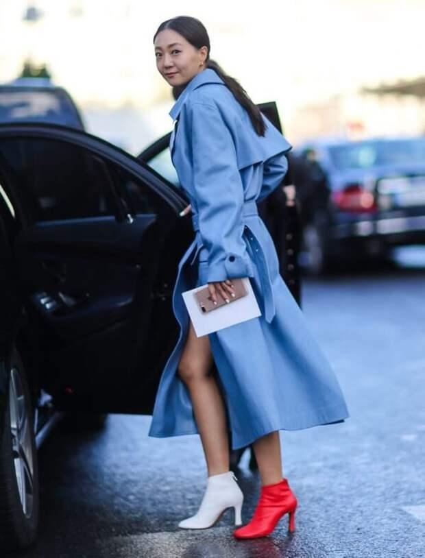 Модная обувь весна 2018 года (тенденции)