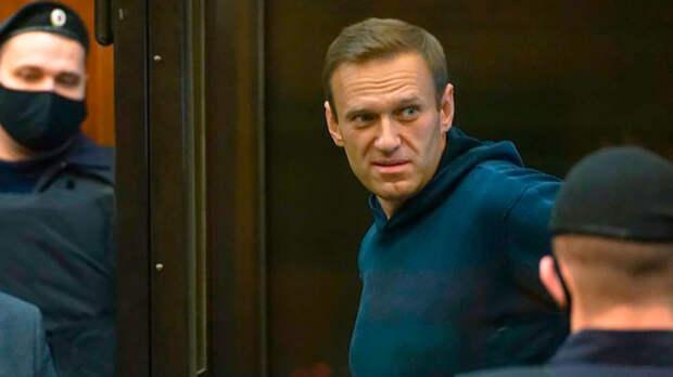 Тюрьма для спецагента. Как будет сидеть Навальный
