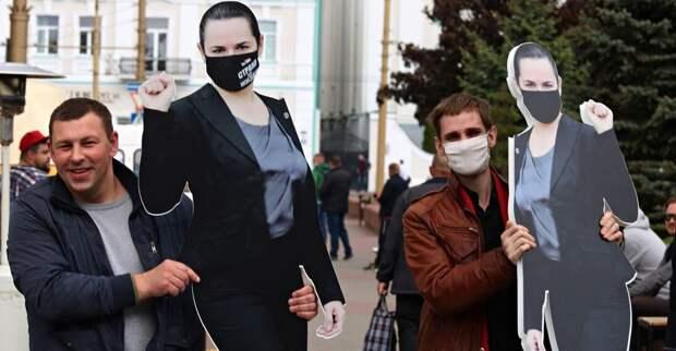В США рассказали, почему провалилась попытка белорусского переворота