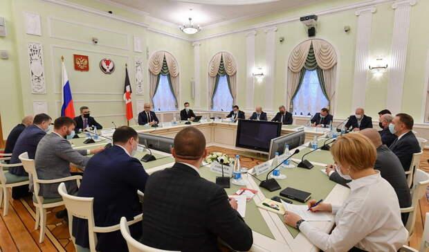 Темпы диверсификации предприятий Удмуртии признали недостаточными
