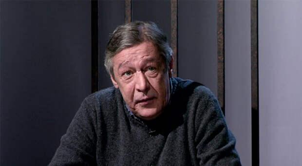 Михаил Ефремов исповедовался в СИЗО перед рассмотрением апелляции