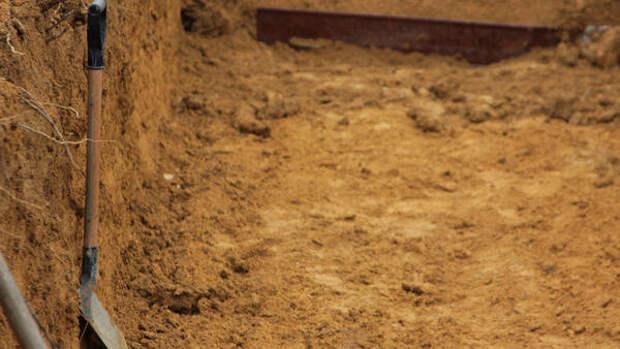 """""""А мне погреб можно?"""": Новосибирцы обсуждают в соцсетях чемпионат по копанию могил на скорость"""