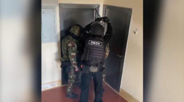 Сотрудники МВД Татарстана задержали подозреваемых в незаконной банковской деятельности