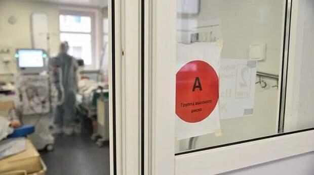 В Краснодарском крае коронавирус идет на спад