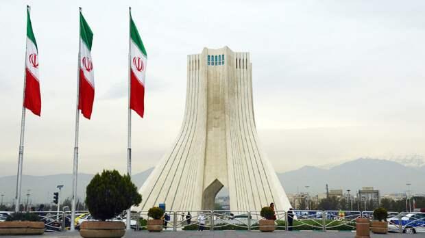 МИД Ирана заявил о возможности начала работы над документом по ядерной сделке