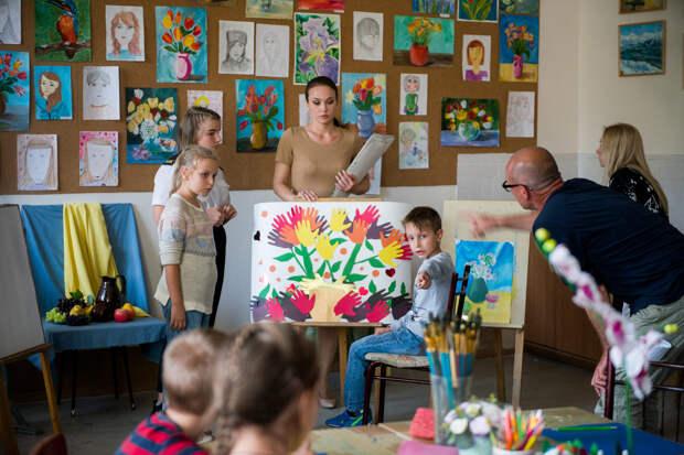 Мария Берсенева станет матерью «Чужого ребенка» на «Dомашнем»