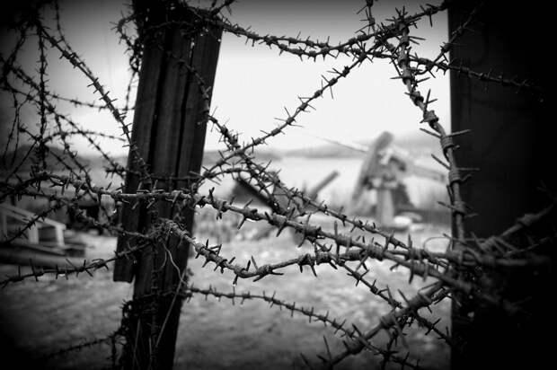 Детство, украденное войной