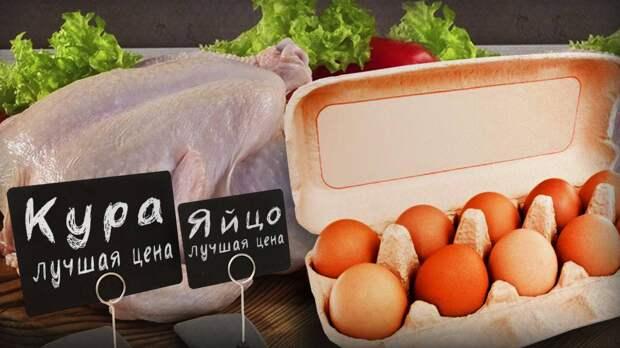 Феномен роста цен: представители бизнеса объяснили подорожание продовольственных продуктов