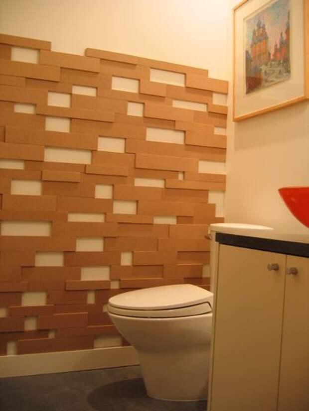 Повтор стены от modularArts
