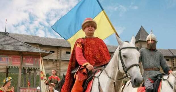 3 лживых мифа, на которых держится Украина