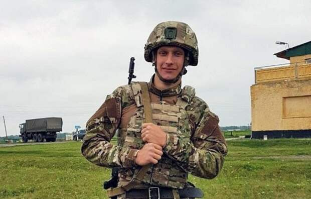Гибель бойца ГРУ под Москвой: Спецназовец жёстко ответил «тыловой крысе», облившей грязью героя