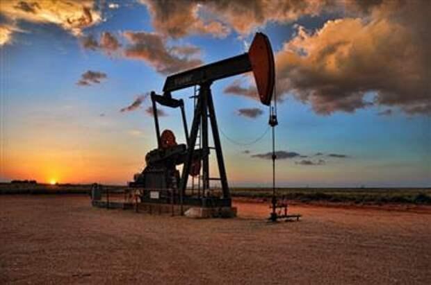Цены на нефть могут достичь 60 долларов за баррель уже на этой неделе