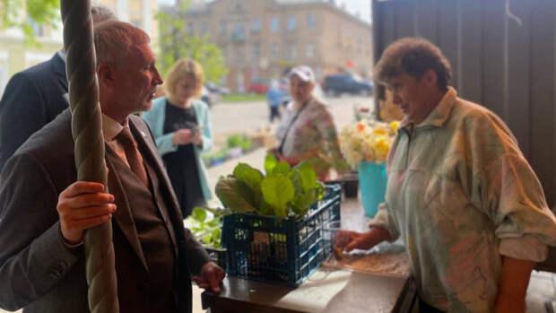 Журавлев осудил недобросовестных чиновников