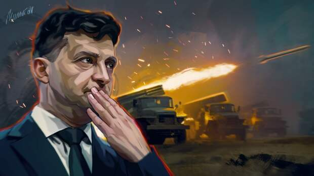 Зеленский выдвинул условие России и пригрозил выйти из «Минска-2» по Донбассу