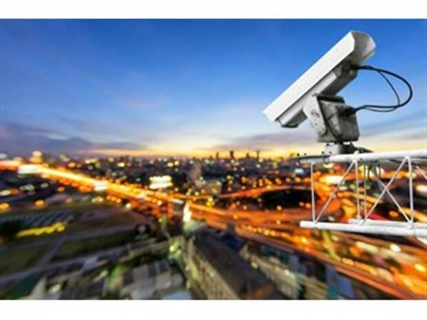 Под прицелом видеокамер и big data