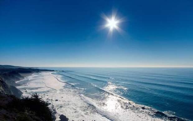 В Краснодарском крае будет светить «опасное солнце»