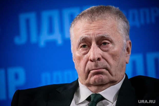 Жириновский оправдался перед тюменцами засвою скандальную идею. «Обиделись наменя»