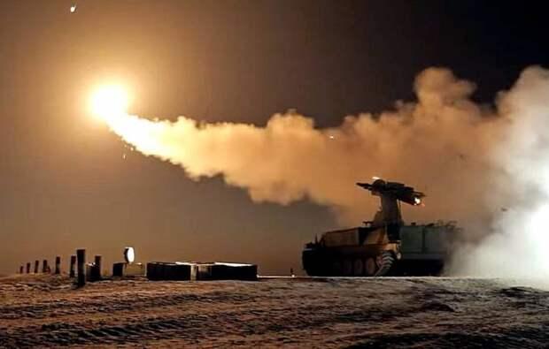 Dailymail: Русские использовали наше Рождество, чтобы показать новую ракету