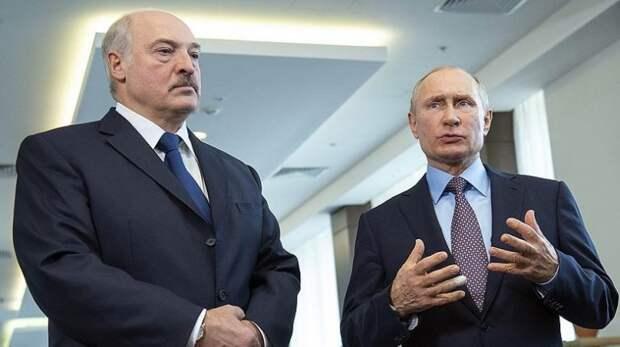 Что Путин и Лукашенко будут обсуждать в Сочи
