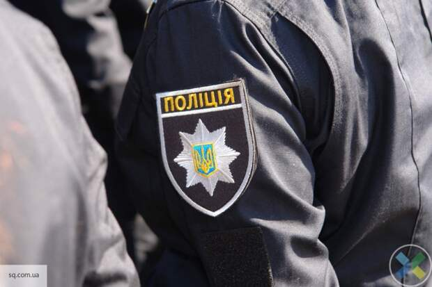 Нацполиция Украины перейдет на новую модель