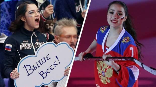 Бестемьянова: «Соперничество Медведевой и Загитовой давно себя исчерпало, а сам турнир просто потрясающий!»