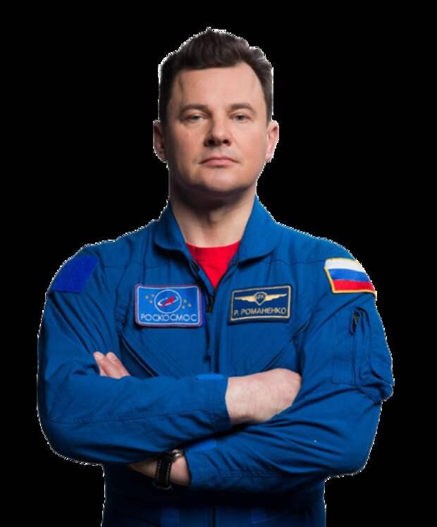Космонавт и Герой России Роман Романенко идет на выборы в Госдуму