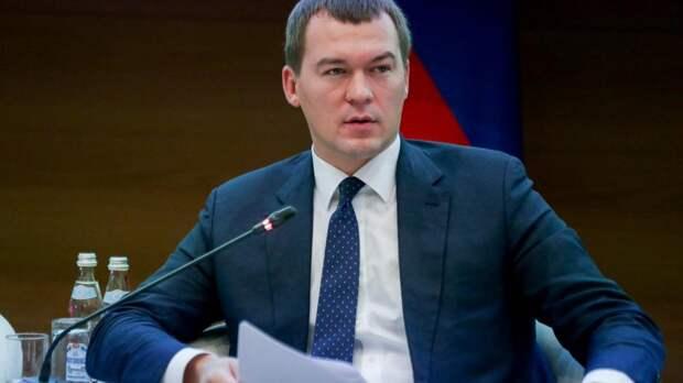 """Эксперты оценили """"год Дегтярева"""" в области жилищного строительства"""