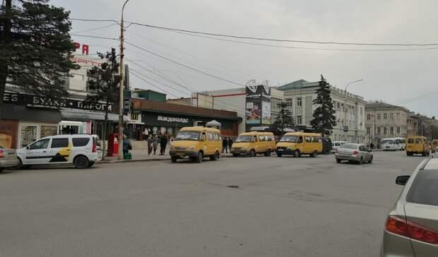 Белгород vsШахты: плюсы иминусы общественного транспорта городов