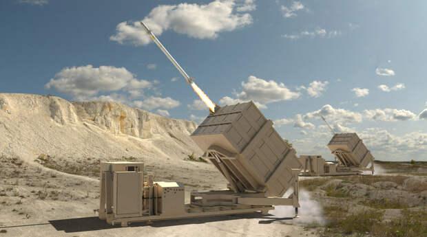 Американцы разработали «Несокрушимый щит» от крылатых ракет