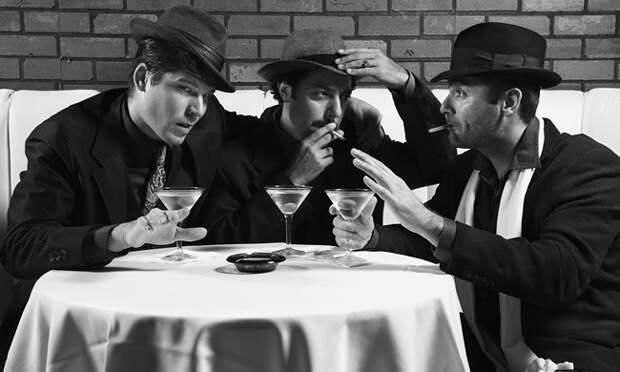 Блог Павла Аксенова. Анекдоты от Пафнутия. Фото iofoto - Depositphotos