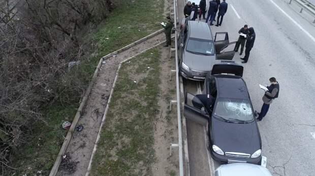 Похитителями предпринимателя в Крыму оказались бизнесмены из строительной сферы