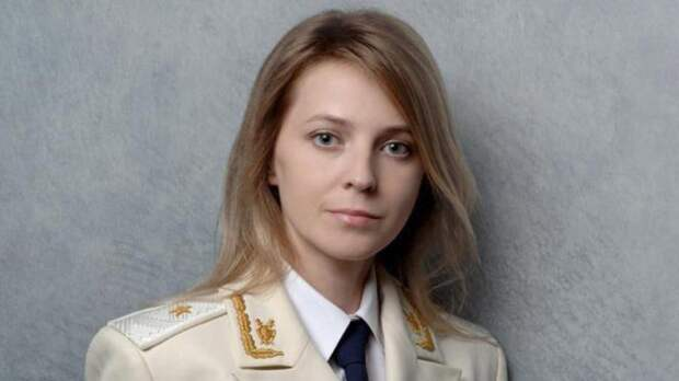 Поклонская рассказала о причинах отказа баллотироваться в Госдуму РФ