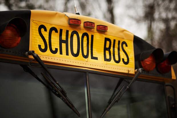 Одиннадцатилетний школьник угнал автобус в США