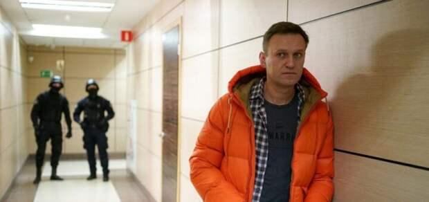 Почему Путин боится Навального