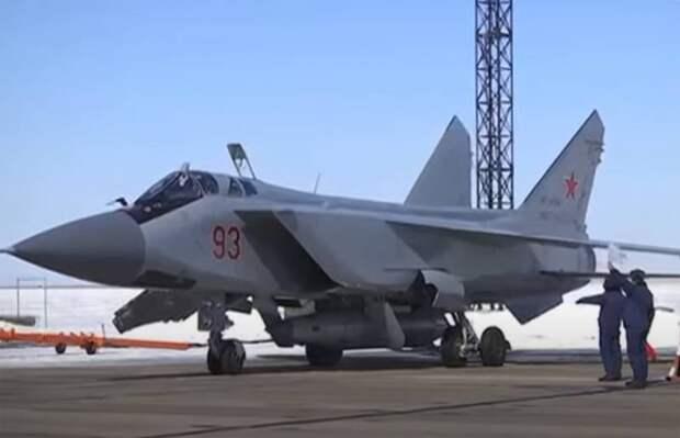 Размещение гиперзвуковых ракетных комплексов «Кинжал» в ЗВО станет сигналом для НАТО