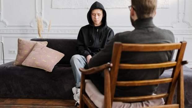 Как оградить подростка отнаркотиков рассказал ростовский психолог