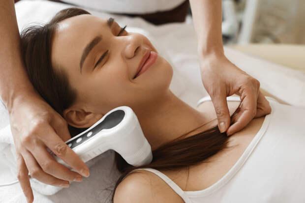 Спа-процедуры для волос: разбираемся, что к чему
