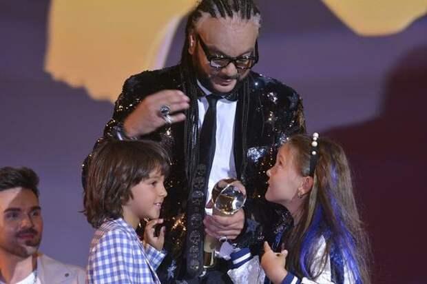 Дочь Киркорова предъявила ему ультиматум из-за шоу «Маска»