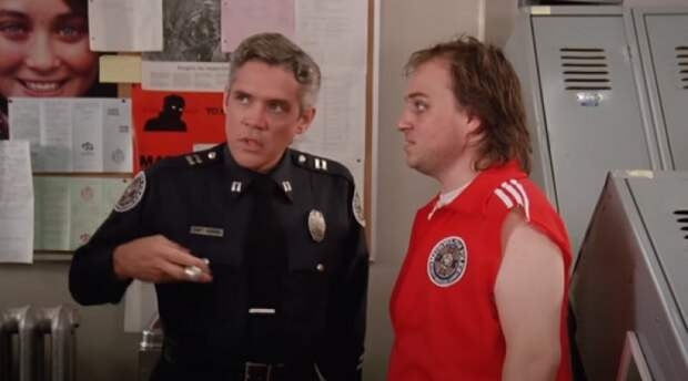 «Полицейская академия» – почему так хорошо начиналось и плохо закончилось. История франшизы.