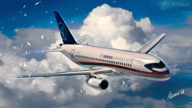 Коронавирус может вывести самолеты из России на мировой уровень