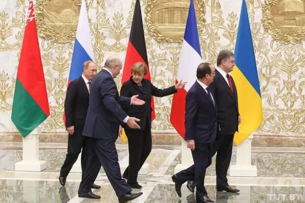 Еще раз об Украине. Евгений Сатановский